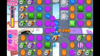 candy crush saga  level 615 ★★★