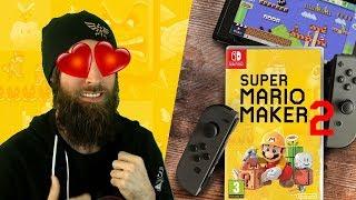 Will Nintendo Be My Valentine?