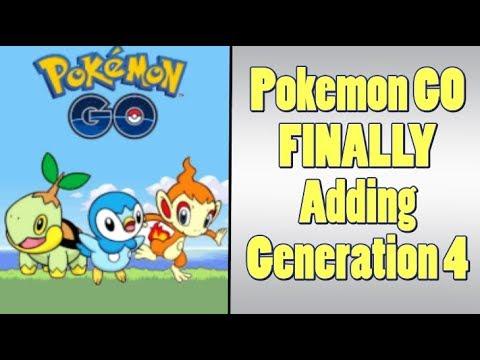 Pokemon GO Introduces Gen 4, How to Capture Meltan, Free Mythic Pokemon Zeraora thumbnail