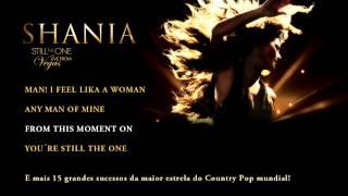 Shania Twain - Still The One Live From Vegas (Álbum Sampler)
