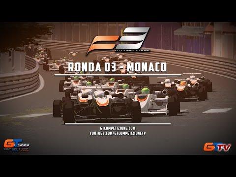 Formula 3 2014 - Ronda 3 - Monaco by GT Competizione
