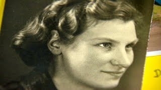 B.C. woman recounts days as WWII pilot