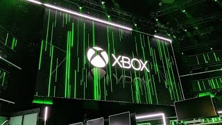 Microsoft's Secret Gamescom Announcement Just Leaked! They Said This Was Impossible!
