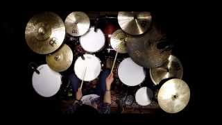 Capital Cities - Nothing Compares 2 U // Drum Cover