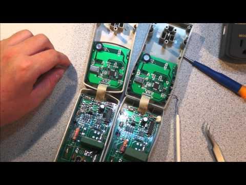 Plug-Power-Meters teardown and analysis