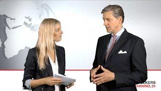 Schlösser, Burgen, Herrenhäuser - Interview mit Christoph von Schenck