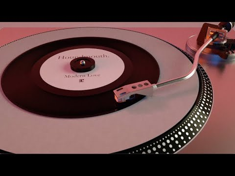 "Houndmouth ""Modern Love"" [Official Audio] Mp3"