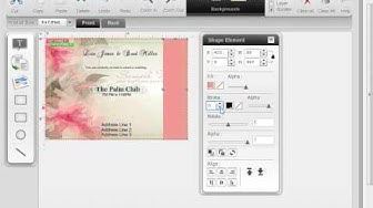 How to Create Custom Invitations Online