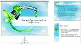 Green Fuel Concept