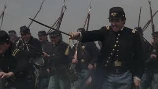 Гражданская война в США - Битва при Энтитеме, 1862 («Доблесть», 1989)
