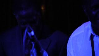 The Jazz Salon Live Stream