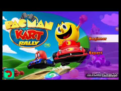 FULL GAMEPLAY OF PACMAN KART RALLY (FREE DOWNLOAD LINK IN DESCRIPTION👇👇👇)