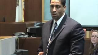 Joseph Duncan Sentenced for the Murder of Anthony Martinez