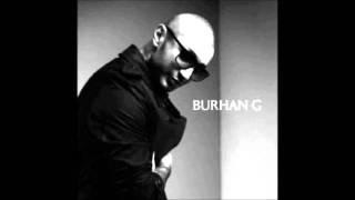 Burhan G ft. Ankerstjerne - Aldrig tilbage igen LYRICS