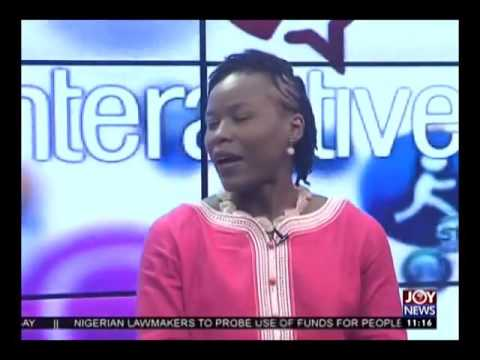 Poverty in Africa   Joy News Interactive 5 10 16