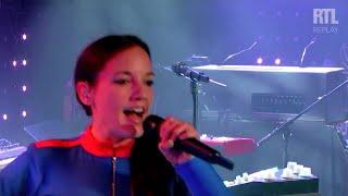 Jain - Alright (Live) - Le Grand Studio RTL