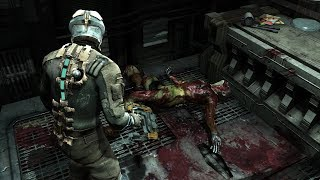 Amazing Horror Shooter Game about Space and Aliens ! Dead Space