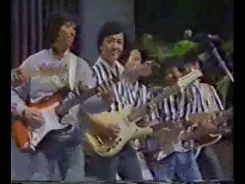 1977 Ventures With All Star Band