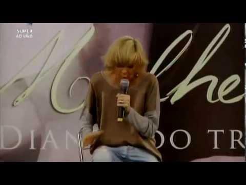 Ludmila Ferber Os Sonhos De Deus Ao Vivo Youtube