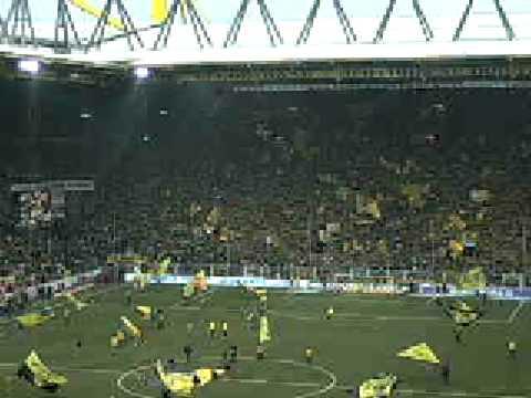 Borussia Dortmund 1899 Hoffenheim