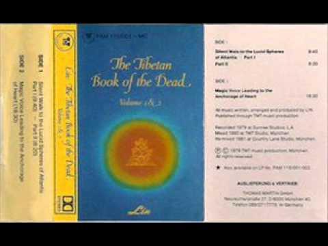 Tibetan Book of the Dead by Lin vol 1 & 2 0001