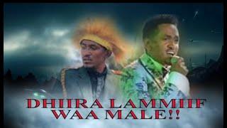 **Dhiira lammiif Waa Male**  New Oromo Music 2020  Sirba Afaan Oromoo Haaraa Abdulkariim Muusaa