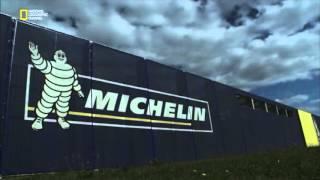 Mega Fabrikalar - Michelin Lastikleri