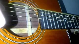 Bông hồng thủy tinh - Guitar