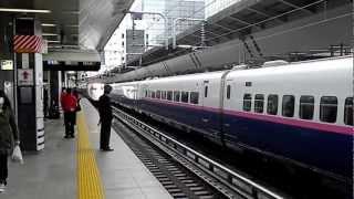 Asama Shinkansen ● あさま新幹線