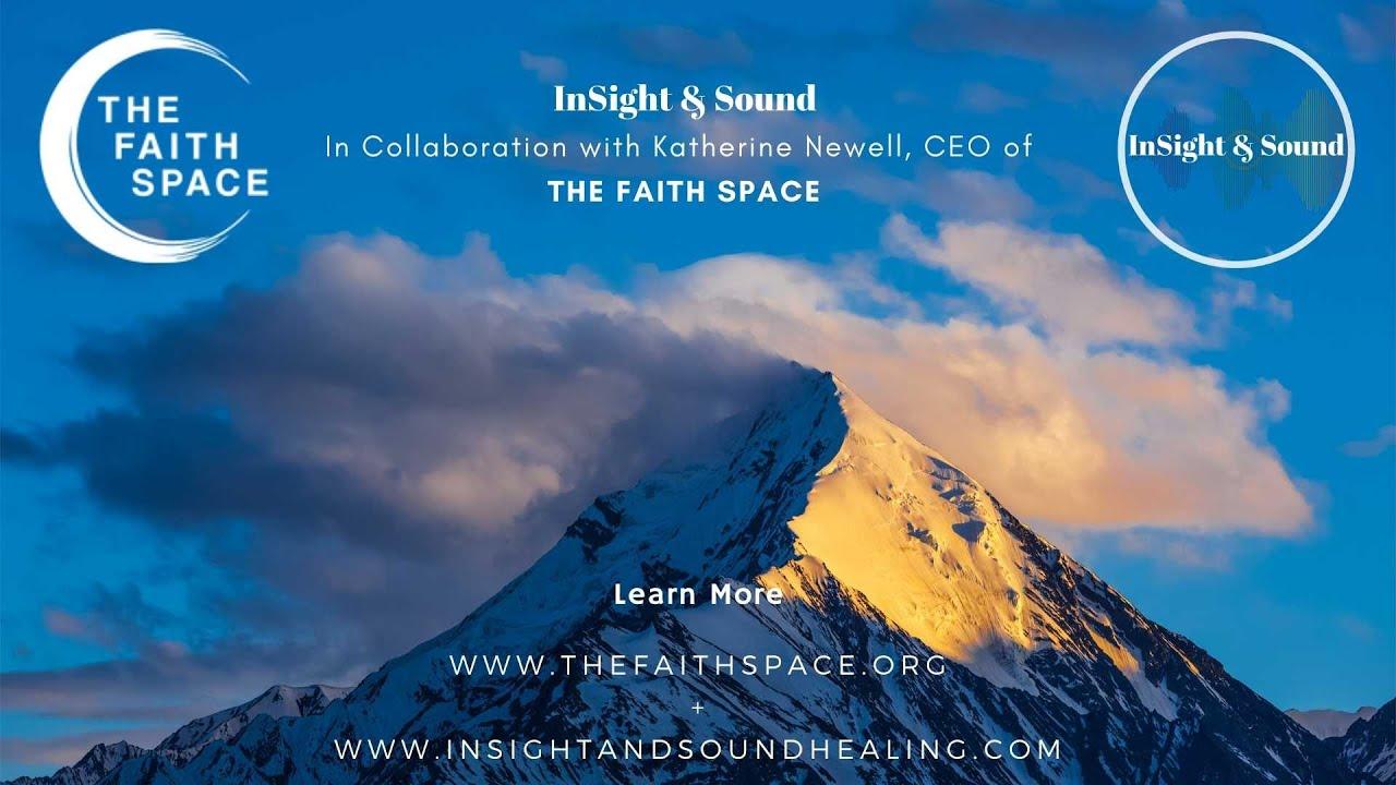SOUL SOUNDSCAPE™ + SPIRITUAL SUPPORT // Breathe