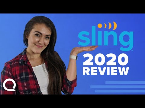 Sling TV Review 2020 - Is It Worth The Raised Price?