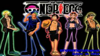 One Piece Nightcore - Kokoro no Chizu (Opening 5)