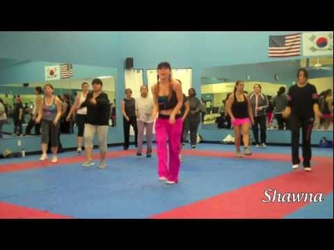 Candyman - Christina Aguilera - Charleston/Swing (Dance Fitness