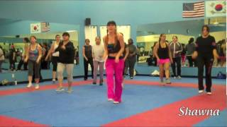 Candyman - Christina Aguilera - Charleston/Swing (Dance Fitness