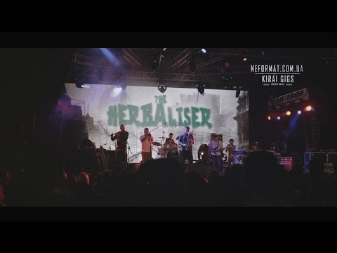 The Herbaliser - 3 - Live@Arsenal Open-Air [23.08.2016]