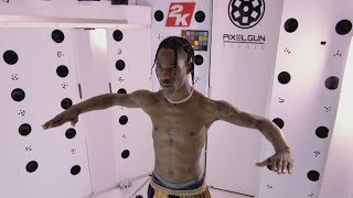 NBA 2K19 Soundtrack Revealed! Travis Scott Curation!