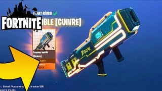 Should we buy the Gas Launcher? The Complete Fortnite Test Save the World
