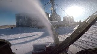 Blowing snow, Race Cars, Snowmobile, Sunday Shenanigans