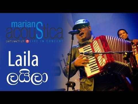 Laiyla - Rosa (MARIANS Acoustica Concert)