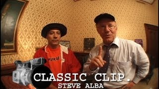 Steve Alba and the Mayor of Louisville Kentucky and You're Watching 411 Video Magazine