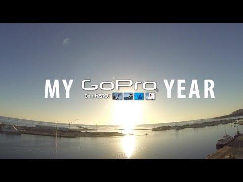 My GoPro Year 2014 // Jaime Vives