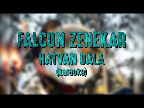 Falcon Zenekar   Hatvan Dala (karaoke)