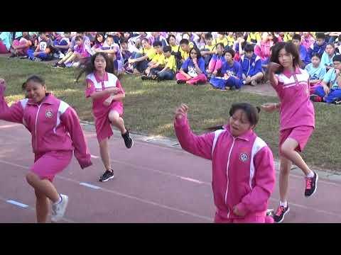 108.12.14四育校慶進場表演