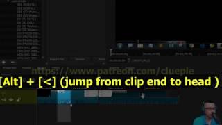Basic Video Edit On Free Shotcut Video Editor