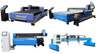 A guide to buy your first CNC Plasma cutter machine