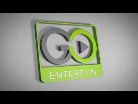 Go Entertain Logo