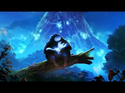 Ori and the Blind Forest Soundtrack