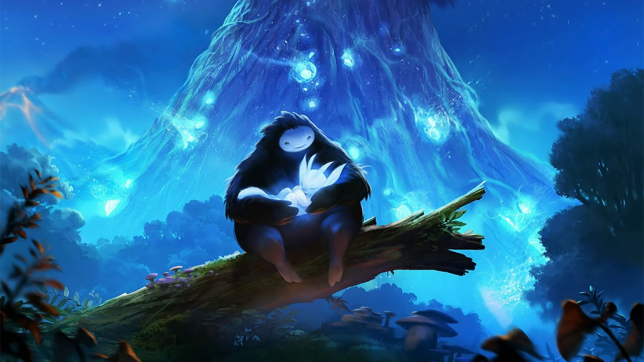 Download Ori and the Blind Forest Soundtrack (Full)