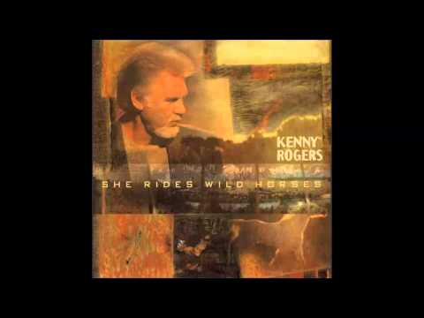 Kenny Rogers - I Will Remember You