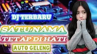DJ WALAU AKHIR INI SEAKAN TERPISAH BASS ENAK REMIX  ( SATU NAMA TETAP DIHATI ) || TIK TOK GOYANG